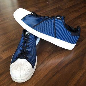 adidas Originals Superstar Bounce Sneaker 12